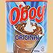 Mondelez International o'boy original